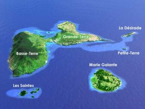 Guadeloupe Archipelago: French Overseas territory